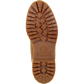 "Timberland Icon 6"" Premium Shoes Men Burnt Orange Worn Oiled"
